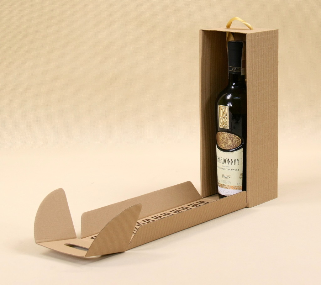 pudełko do wina