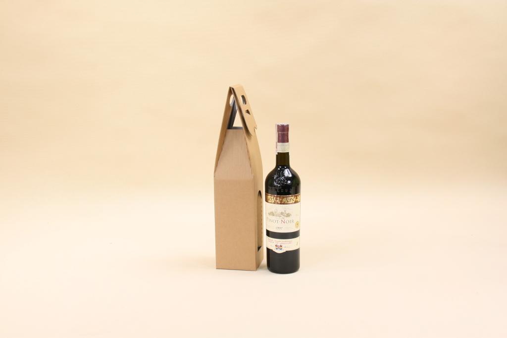 karton na wino
