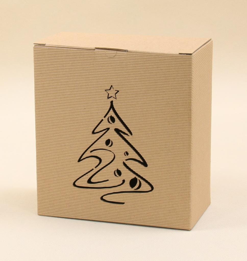 pudełka na święta
