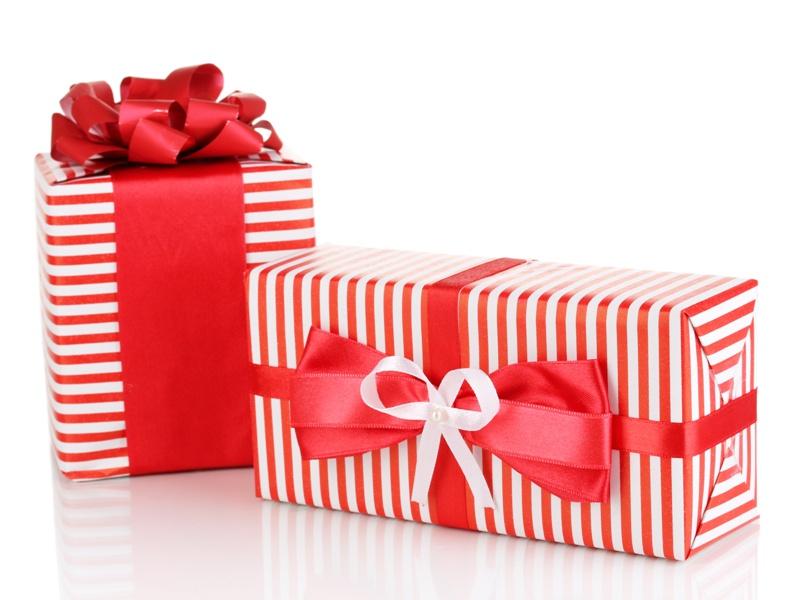 pomysły na pakowanie prezentów